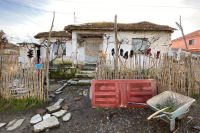 Let's build a house for a poor family in Albania (DEMO Purpose ONLY)